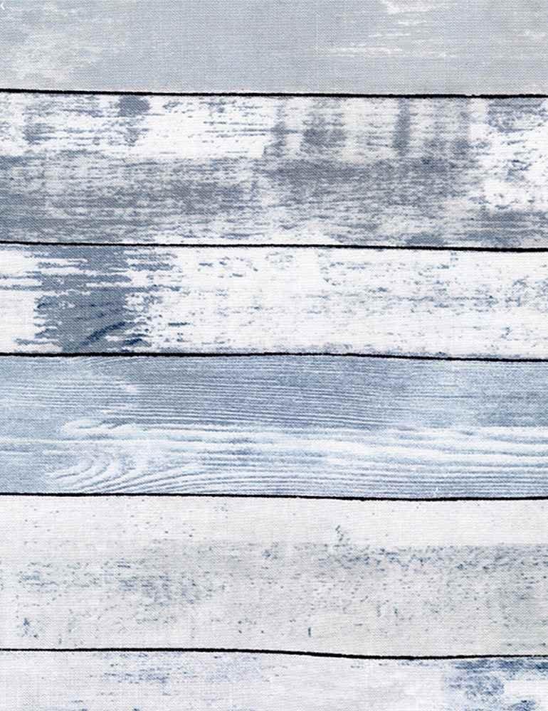 *Weathered Wood (Blue)