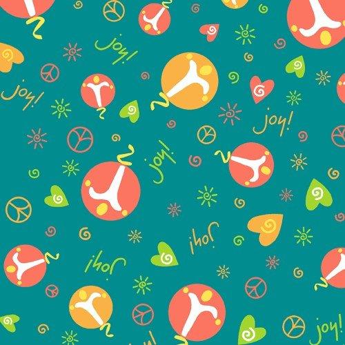 PeaceLoveJoy - Symbols