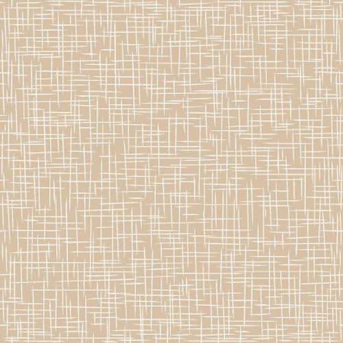 Culture Palette - Sackcloth (Tan/White)