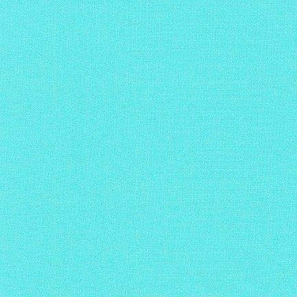 Kona Cotton - (Azure)