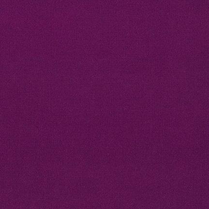 Kona Cotton - (Berry)