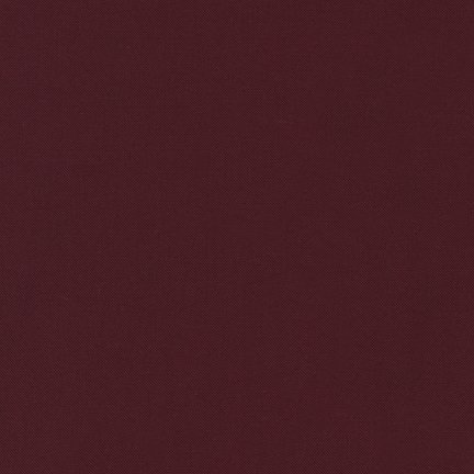 Kona Cotton - (Burgundy)
