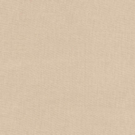 Kona Cotton  - (Khaki)