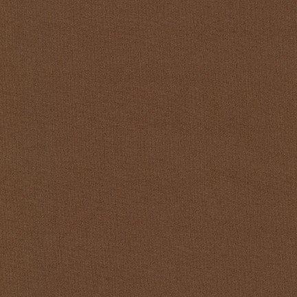Kona Cotton - (Mocha)