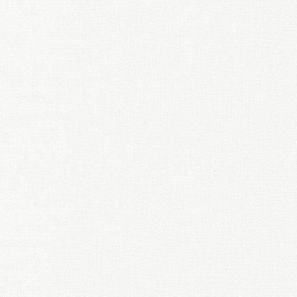 Kona Cotton  - (PFD Bleach White)