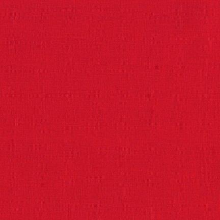 Kona Cotton - (Red)