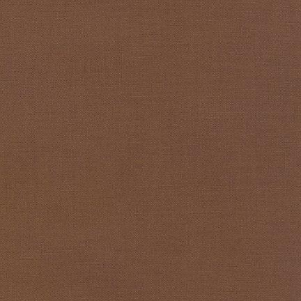 Kona Cotton  - (Earth)