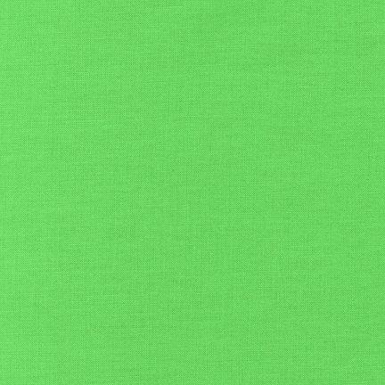 Kona Cotton  - (Sour Apple)