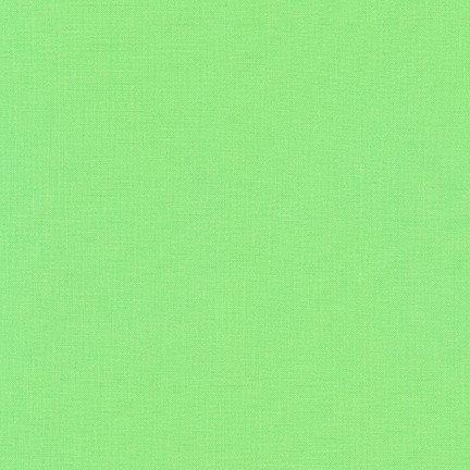 Kona Cotton  - (Pear)