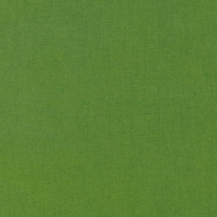 Kona Cotton  - (Grass Green)