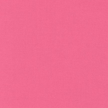 Kona Cotton - (Camellia)