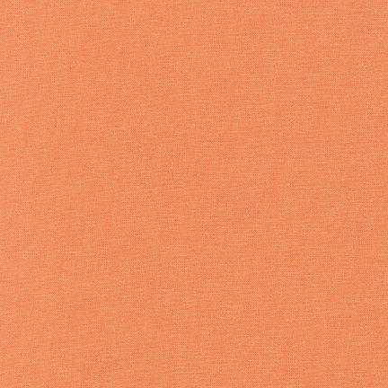 Kona Cotton  - (Mango)