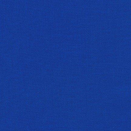 Kona Cotton  - (Ocean)