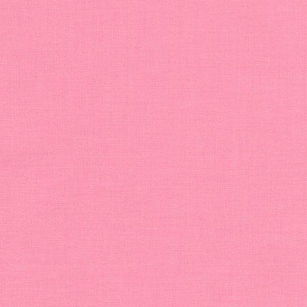 Kona Cotton - (Bubble Gum)