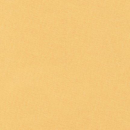 Kona Cotton  - (Cheddar)
