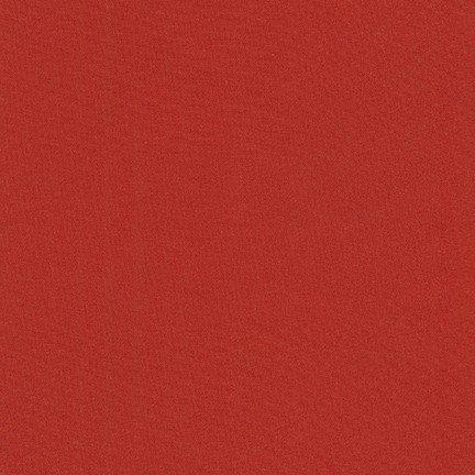 Kona Cotton - (Cayenne)