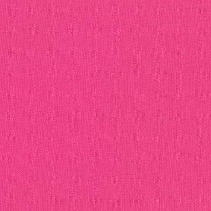 Kona Cotton - (Azalea)