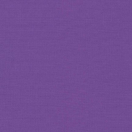 Kona Cotton - (Heliotrope)