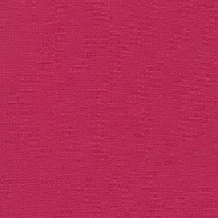 Kona Cotton  - (Sangria)