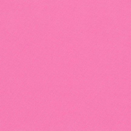 Kona Cotton - (Sassy Pink)