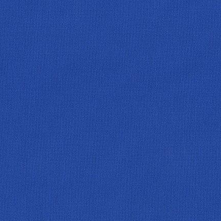 Kona Cotton - (Blueprint)