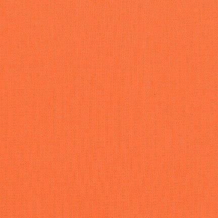 Kona Cotton - (Orangeade)