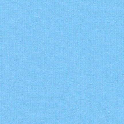 Kona Cotton  - (Prairie Sky)