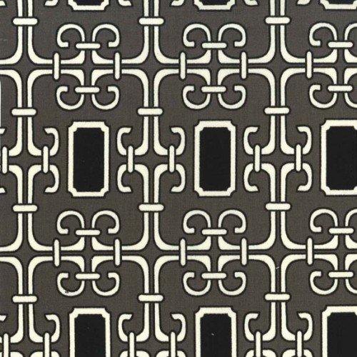 Lauren - Lattice Pattern (Taupe)
