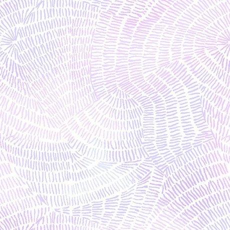 Ombre Stitches - (Soft Lilac)