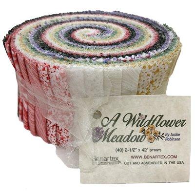 A Wildflower Meadow - Pinwheel