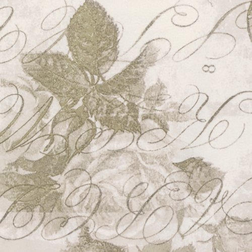 108 Wide Rose Parcel (Taupe)