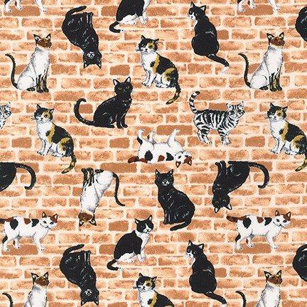 Animal Club - Cats (Natural)