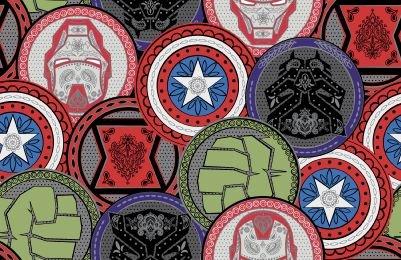 Marvel Avengers - Coins