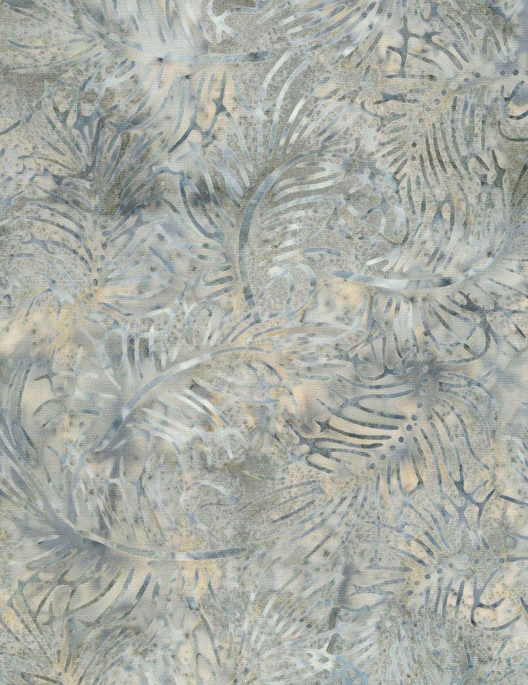 Tonga Batiks - Fossil (Elephant)