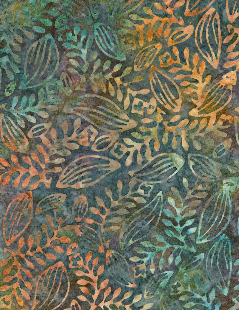 Tonga Batiks - Herb (Fiji)