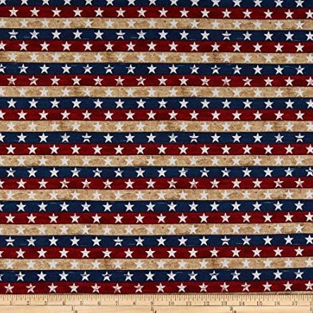 *Stars And Stripes