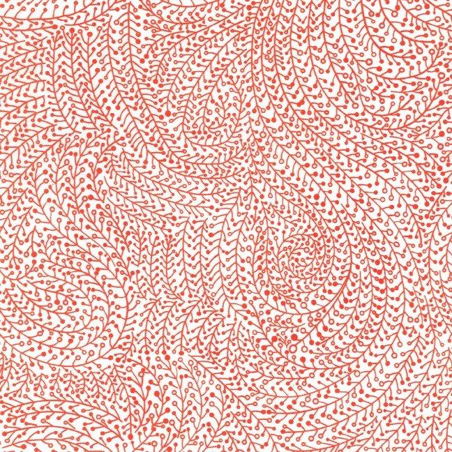 108 Wide - Vine Maze (Clementine)