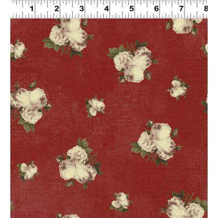 Everlasting Rose - Bouquet (Red)