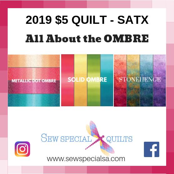 $5 Quilt Sign Ups
