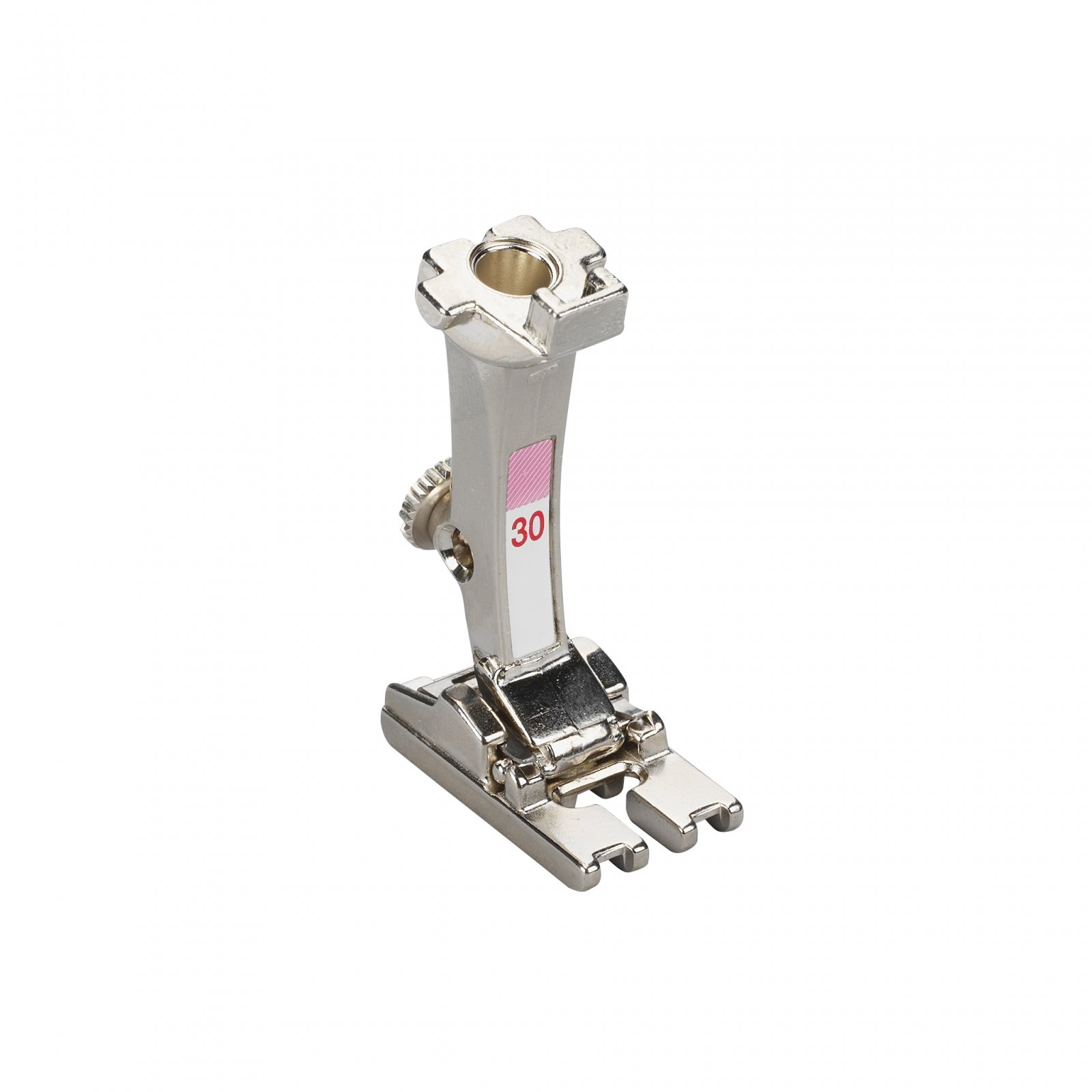 #30 Pintuck Foot with 3 Grooves BERNINA