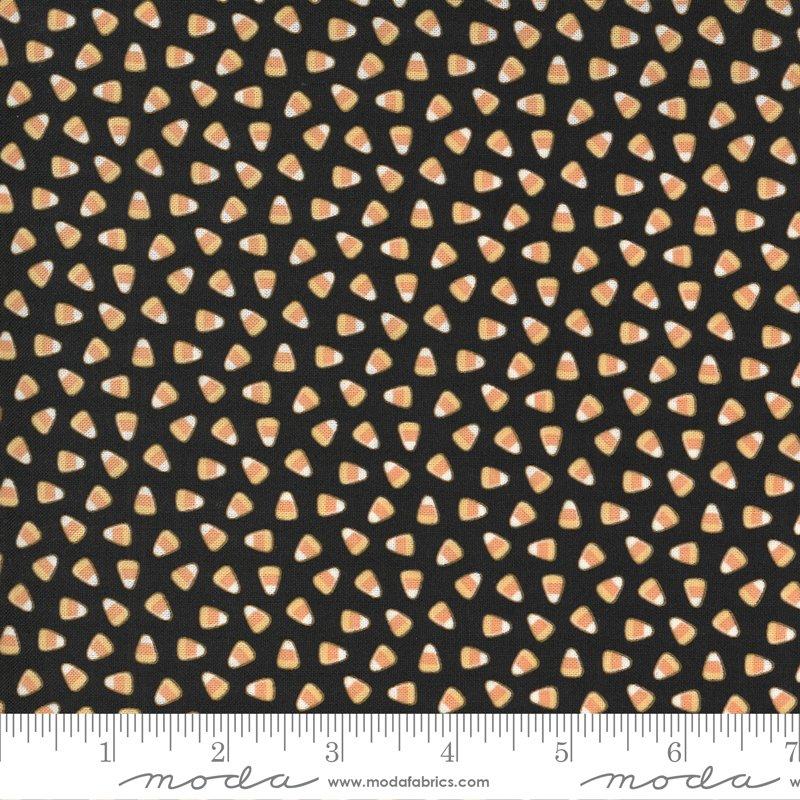 31175 17 Black Midnight Kitty Corn Urban Chiks Moda