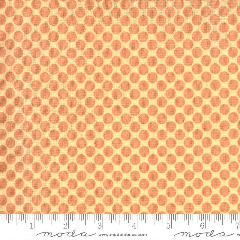 31176 14 Orange Candy Corn Kitty Corn Urban Chiks Moda