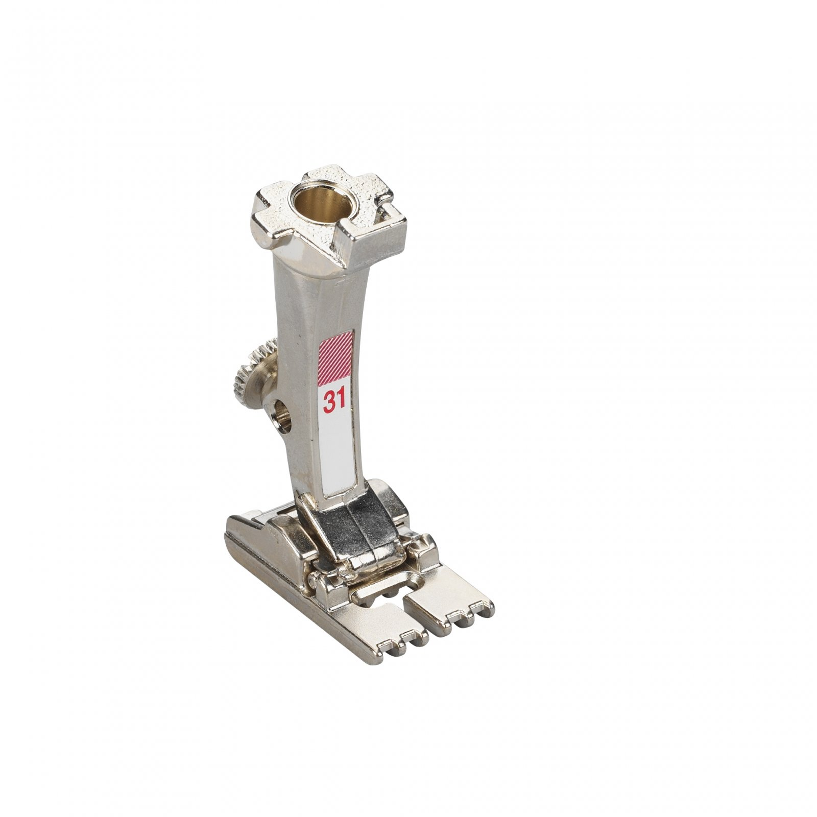#31 Pintuck Foot with 5 Grooves BERNINA
