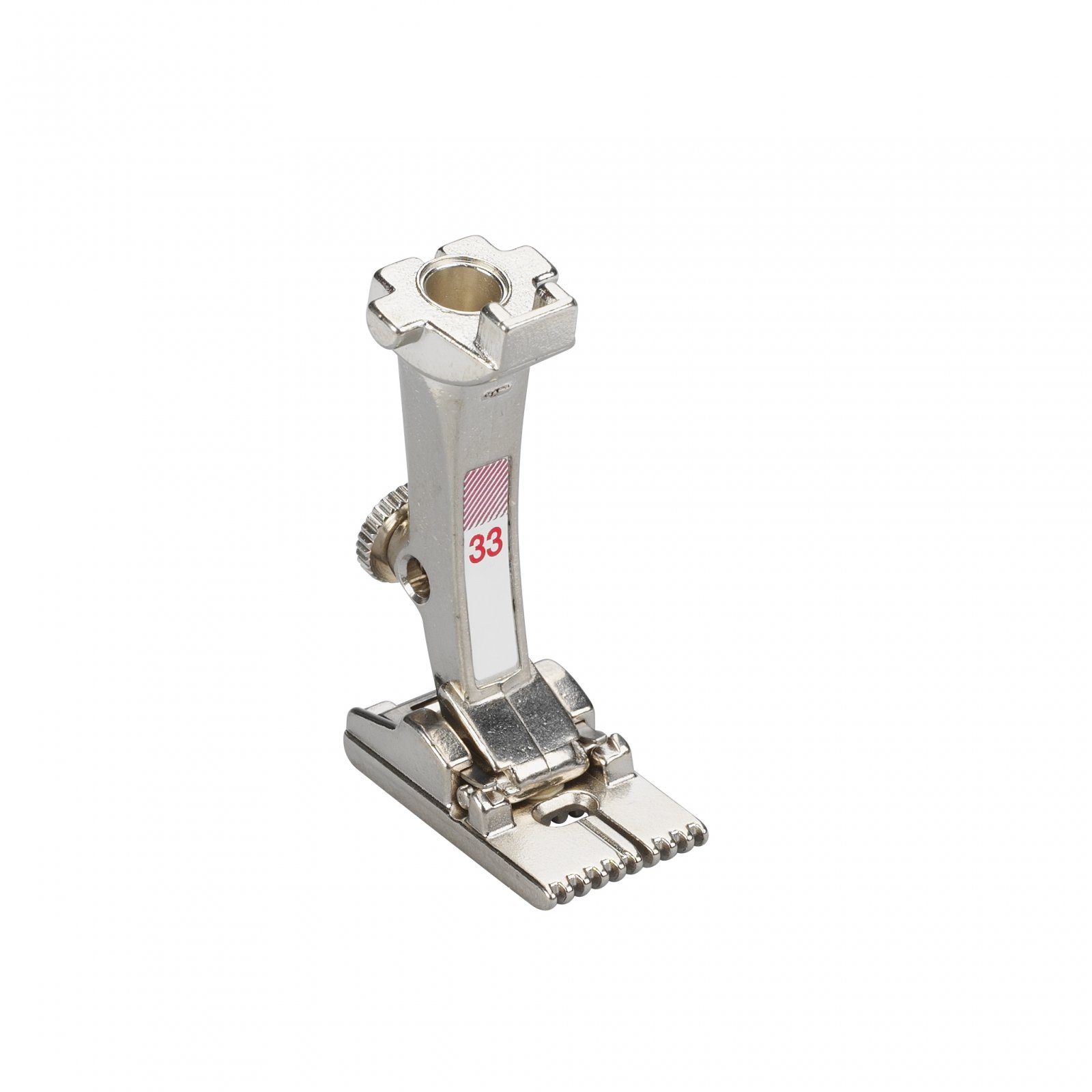 #33 Pintuck Foot with 9 Grooves BERNINA