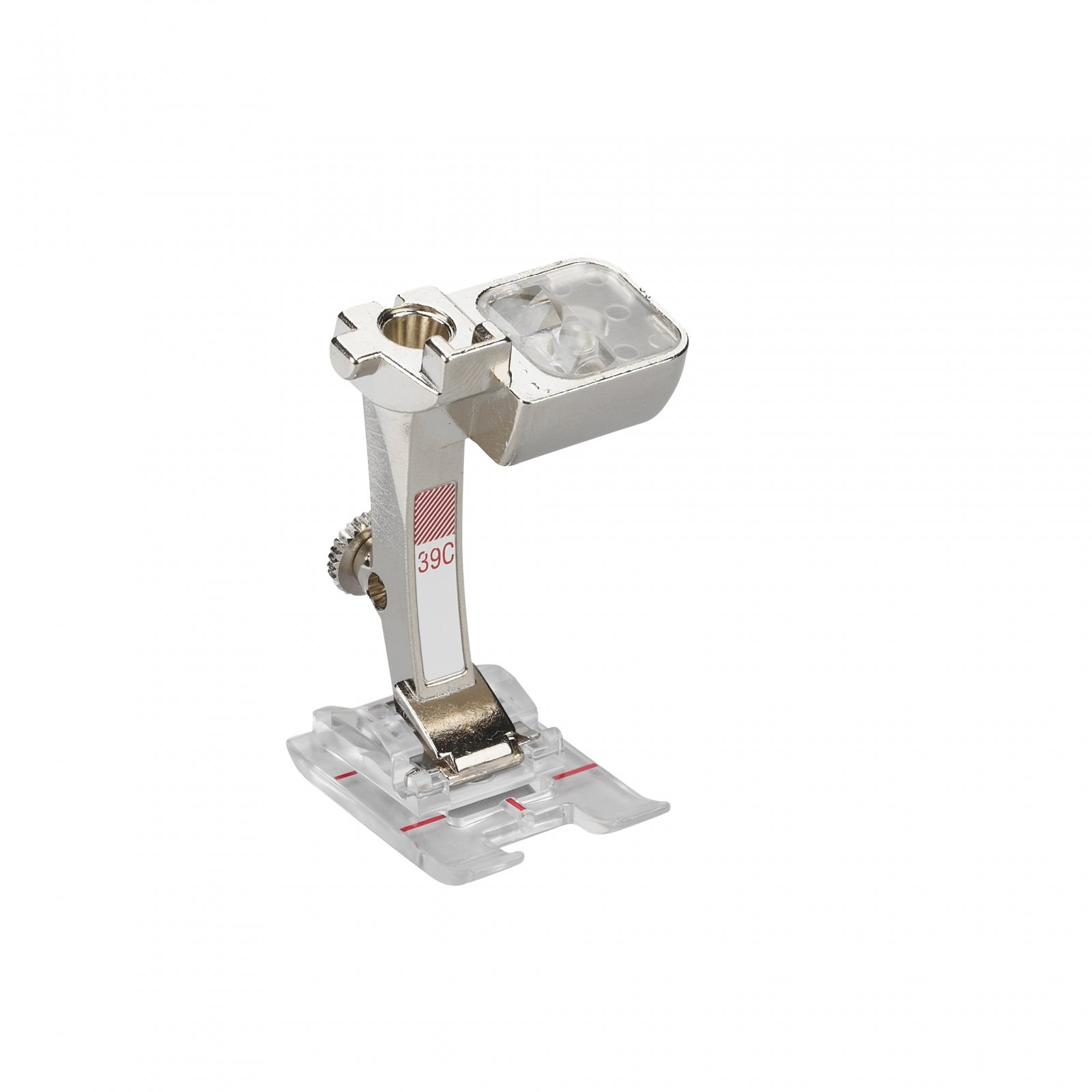 #39C Embroidery Foot with Clear Sole BERNINA