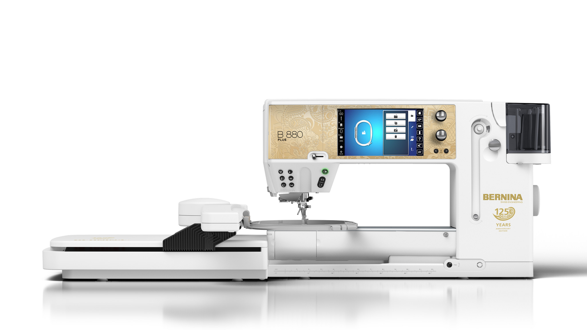 bernina 880 anniversary edition