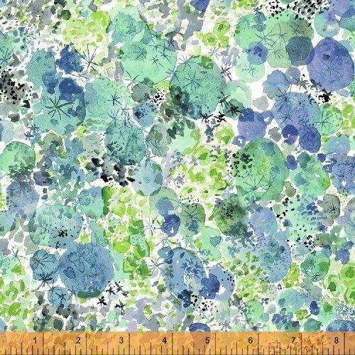50866-2 Capri Moss Curio Windham Fabrics