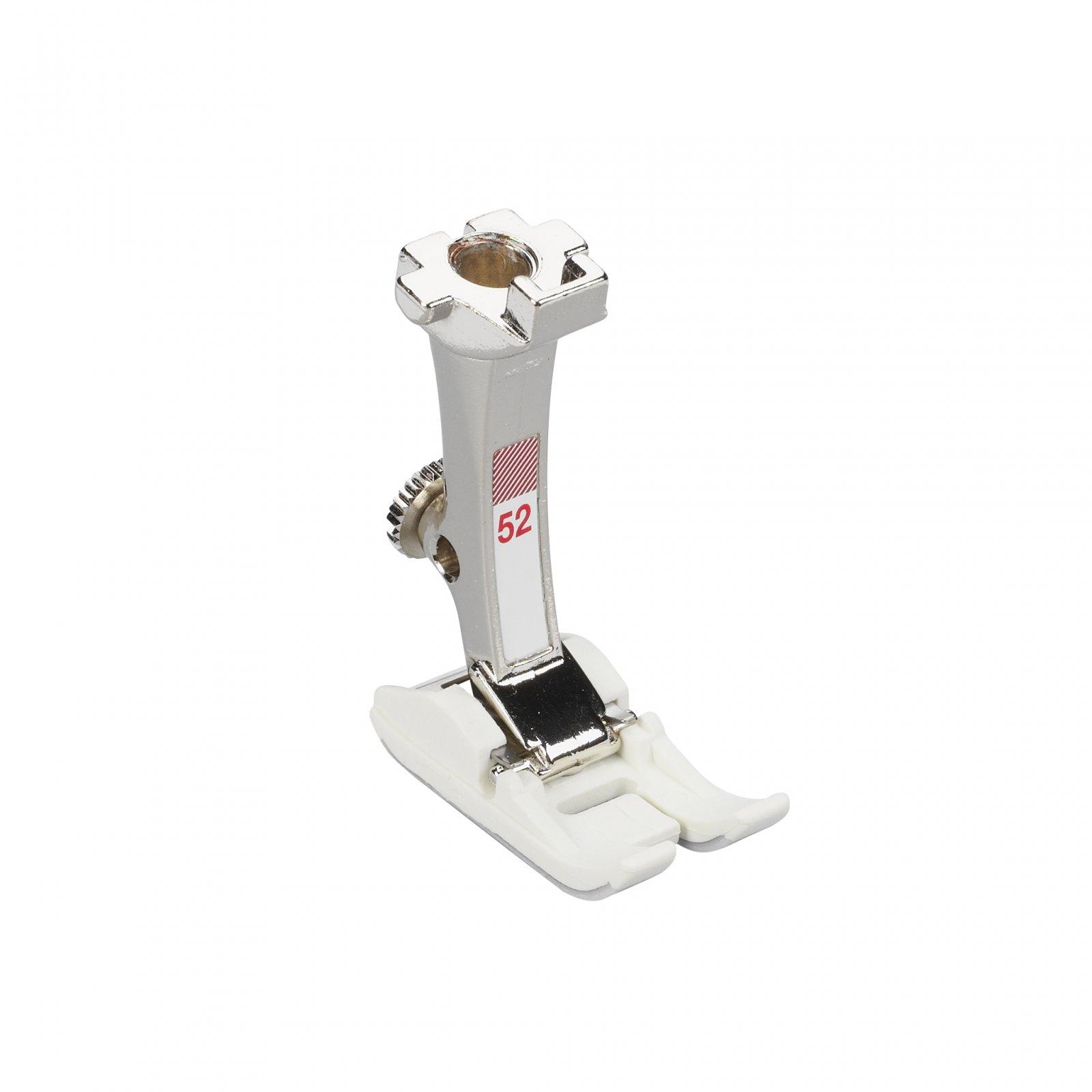 #52 Zig Zag Foot with Non-Stick Sole ( Teflon Sole ) BERNINA