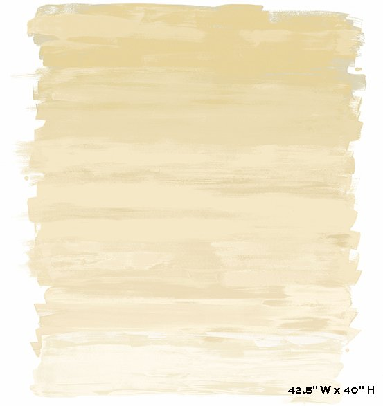 AD-134-L Tan Paint Panel by Kathy Hall Andover