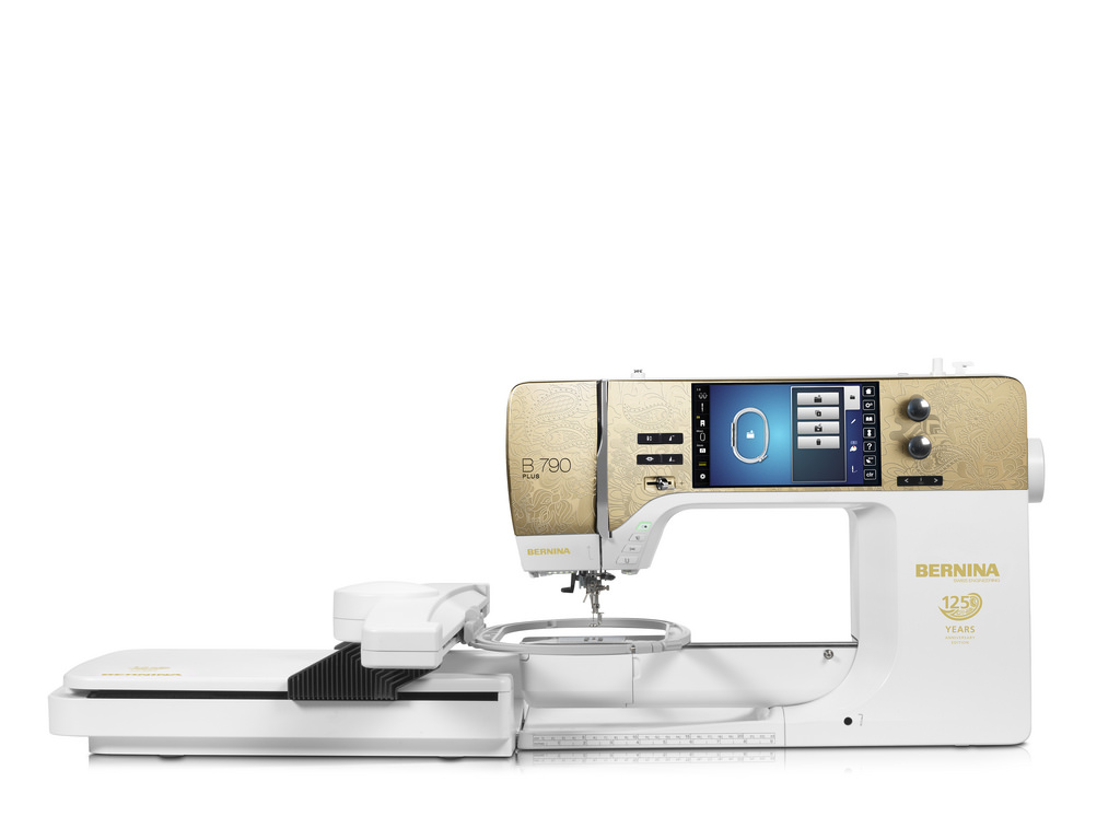 bernina 790 anniversary editiona